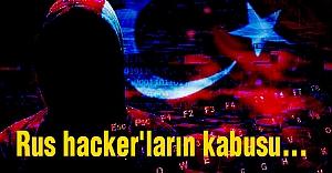 Rus hacker'ların kabusu...