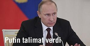 Rusya terörle mücadele üssü kuruyor