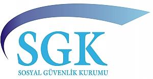 """SGK'dan """"medula"""" açıklaması..."""