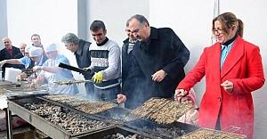 Sinop'ta Hamsi Şenliği