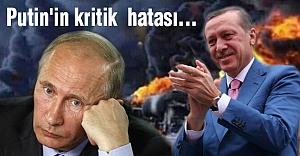 Suriye Savaşı ve Putin'in kritik hatası...