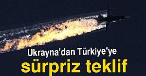 Ukrayna'dan Türkiye'ye: birlikte hareket edelim...