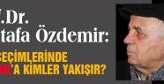 2015 Seçimlerinde Samsun'a Kimler Yakışır?