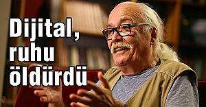 Berkay: Dijital, ruhu öldürdü