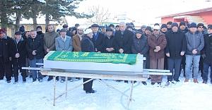 CHP Milletvekili Zeybek'in Acı Günü
