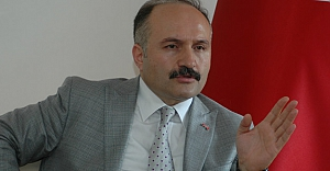 Erhan Usta; Rezaleti Meclis Gündemine Taşıdı