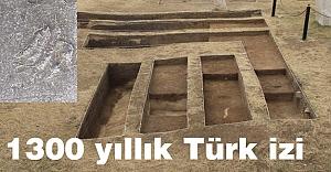 Moğolistan'da Türk İzi Bulundu