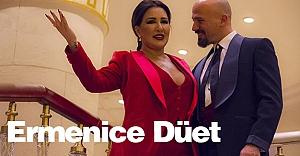 Nükhet Duru'dan Ermenice düet