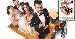 Şevkat Yerimdar 2 filmi...
