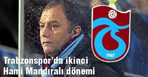 Trabzonspor'da Mandıralı Dönemi...