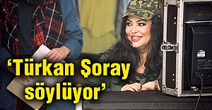 'Türkan Şoray Söylüyor'