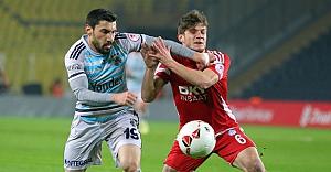 Türkiye Kupası H Grubu'nda 5. maçlar tamamlandı
