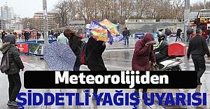 Türkiye'yi hafta sonu nasıl bir hava bekliyor