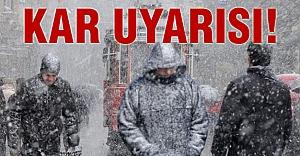 Valilik İstanbulluları Uyardı!