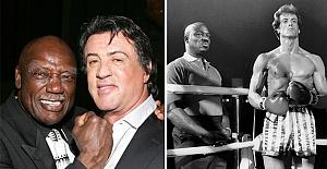 efsane 'Rocky' filmindeki antrenör hayatını kaybetti
