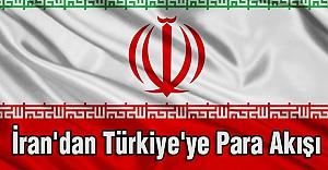 İran'dan Türkiye'ye Para Akışı