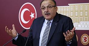 MHP'li Vural: Cumhurbaşkanı hukuk devletine darbe vurmaktan kaçınmamıştır
