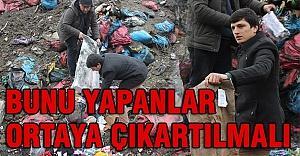 Türkmenlere yardım eli böyle mi uzatılmalı?