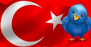 Twitter, Türkiye'de 414 hesap dondurarak dünya rekoru kırdı
