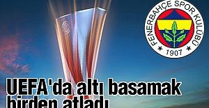 UEFA kulüpler sıralamasını açıkladı.