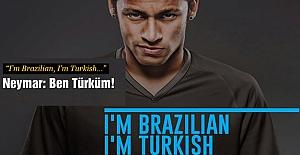 Barcelona'nın yıldız futbolcusu 'Ben Türküm' dedi