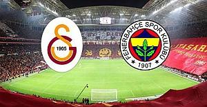 Galatasaray - Fenerbahçe derbisinin günü ne zaman