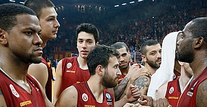 Galatasaray Odeabank, Gran Canaria'yı farklı mağlup etti