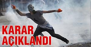Gezi Parkı davasında karar açıklandı