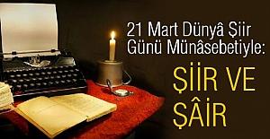 Halistin Kukul; Şiir ve Şair...