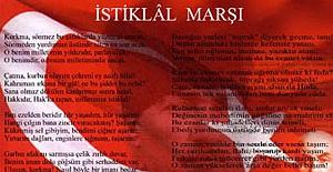 İSTİKLÂL MARŞI'NI ANLAMAK