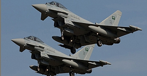 Koalisyon güçleri, Yemen'de el-Kaide'yi vurdu