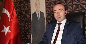 MHP İl Başkanı Taner Tekin: En Büyük Vazifemiz...