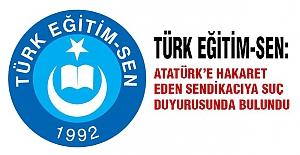 Türk Eğitim-Sen 19 Mayıs'ın Kitlesel Kutlamasını Engelleyen Genelgeyi İptal Ettirdi