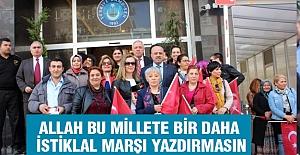 Türk Eğitim-Sen Kadın Komisyonu Taceddin Dergah'ını Ziyaret Etti