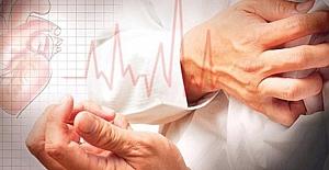Türkiye'de her yıl 160 bin insan kalp hastalıklarından hayatını kaybediyor