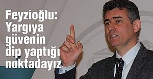 'Türkiye'de İstihbarat Örgütleri Cirit Atıyor'