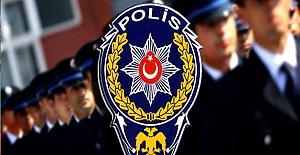 2 bin 500 polis memuru alınacak...