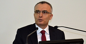 Ağbal'dan 'vergi borçları' açıklaması