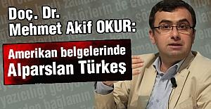 Amerikan Belgelerinde Alparslan Türkeş