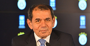 Başkan Dursun Özbek'ten Ergin Ataman açıklaması