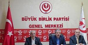 Destici: Türkiye kaçak Ermenileri sınır dışı etmeli