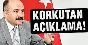 Erhan Usta: Devlet Kurumları İtibarsızlaştırılıyor...