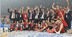 Galatasaray Odeabank, 66-62'nin rövanşını 78-67 ile aldı
