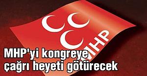 Mahkeme 'MHP'de kongre' kararının gerekçesini açıkladı