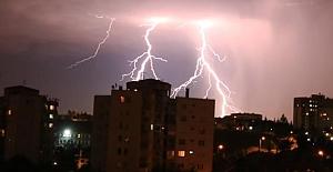 Meteoroloji'den Türkiye'ye Uyarı!
