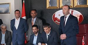 MHP, Atakum'da Buruk Açıklamada Bulundu