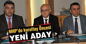 MHP'de Kurultay Öncesi Yeni Aday...