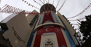 MHP kongre kararının iptali için Yargıtay'a başvurdu