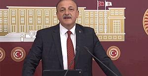 Oktay Vural, yeni anayasa ile ilgili açıklamalarda bulundu