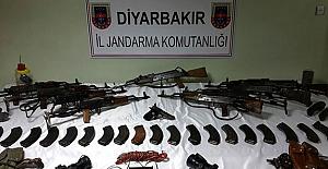 PKK'lı 7 terörist öldürüldü...